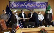 سرپرست اداره مدیریت نظارت بر بهداشت عمومی و مواد غذایی دامپزشکی کرمانشاه منصوب شد