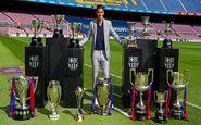 خداحافظی سوارس با بارسلونا بعد از 6 سال