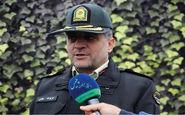 ۳ تن موادمخدر در گیلان کشف شد