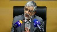 نفی سهمیهبندی از اصول شورای ائتلاف نیروهای انقلاب است