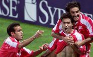 مهدویکیا در جمع برترین گلزنان جام جهانی