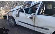 سرعت غیرمجاز خودروی تیبا منجر به مرگ کودک 7 ساله شد
