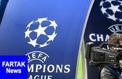 یوفا به حذف برخی کشورها در لیگ قهرمانان اروپا واکنش نشان داد