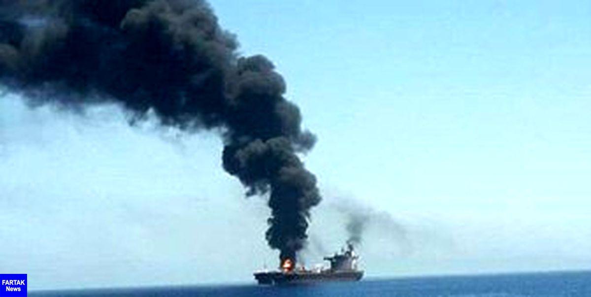 کویت در دریای عمان اعلام آمادهباش کرد