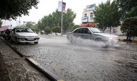 هواشناسی هشدار داد/بارشهای سیل آسا در 7 استان