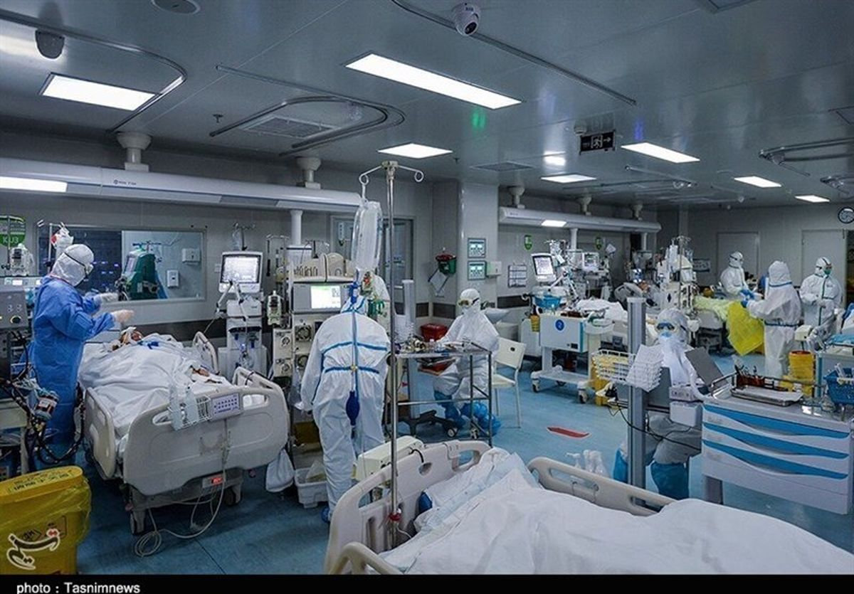 ۲۷ بیمار کرونایی در مراکز درمانی ایلام بستری هستند
