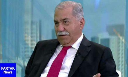 سیاستمدار عراقی خواستار گشودن کانالهای رسمی با رژیم صهیونیستی شد