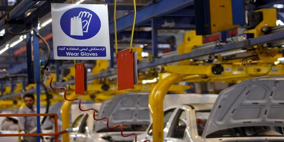 سایپا سه خودروی جدید تولید می کند