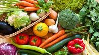 کدام سبزیها باید خام خورده شوند؟