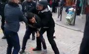 یکی از ماموران ارشد امنیتی ماکرون دستگیر شد