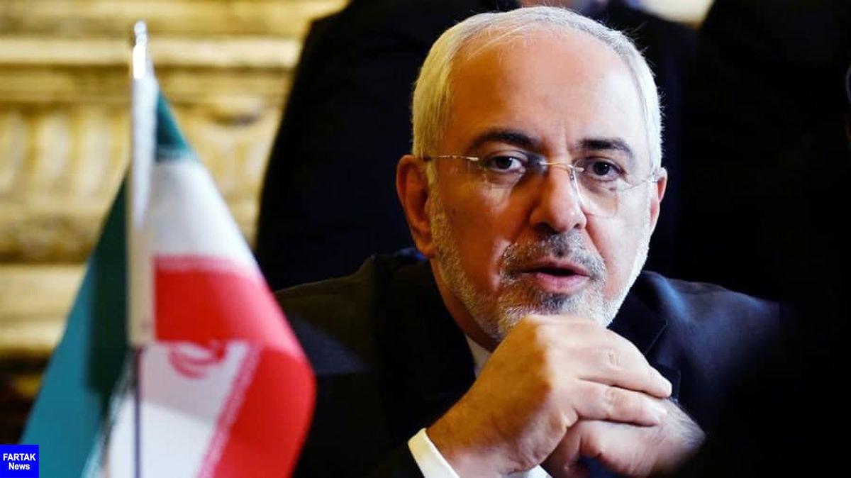 توضیحات ظریف در خصوص مفاد برنامه همکاری جامع ایران و چین