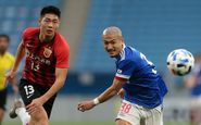 لیگ قهرمانان آسیا| شانگهای از یوکوهاما انتقام گرفت