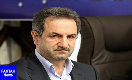 محسنی بندپی سرپرست وزارت تعاون، کار و رفاه اجتماعی شد