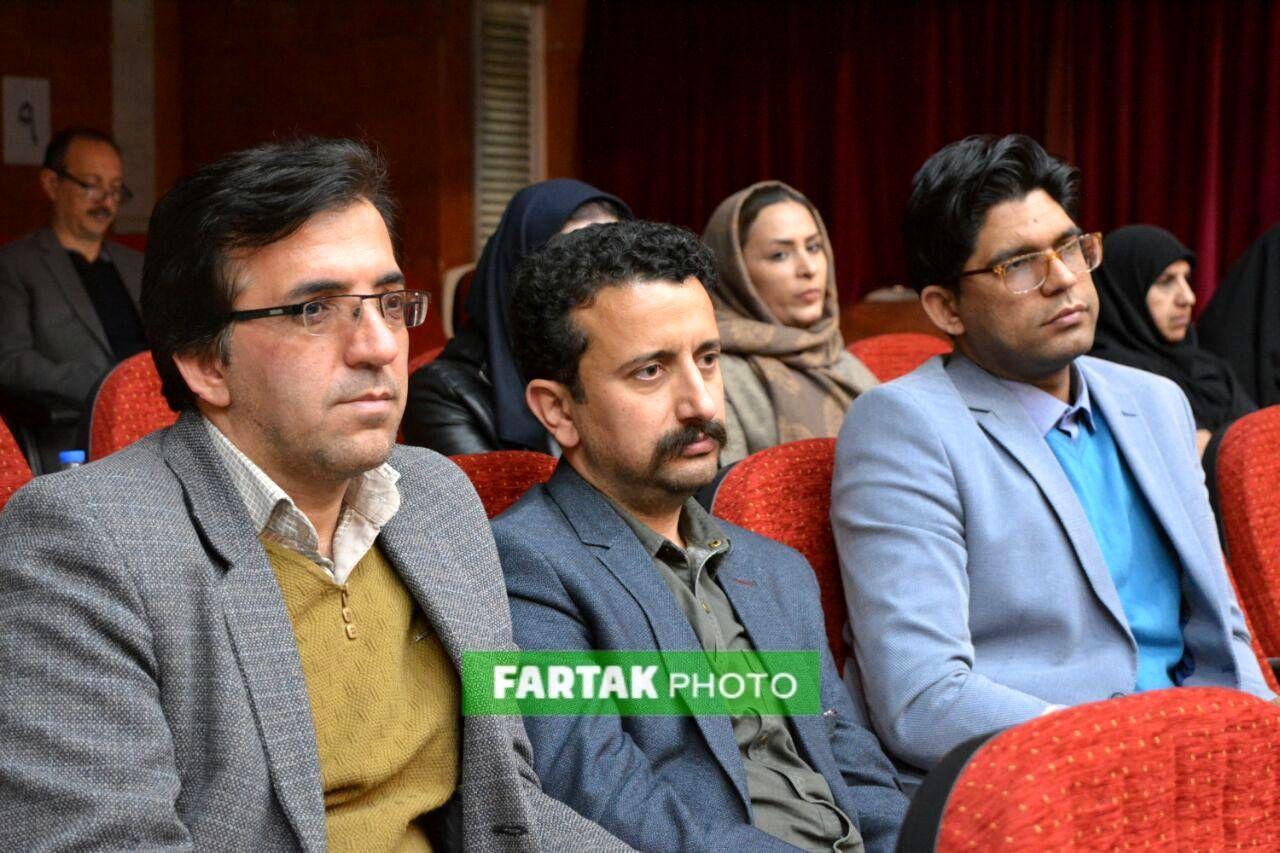هادی نوروزی - بهمن زارعی
