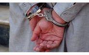 دستگیری عامل برداشت غیرقانونی از حساب های دولتی