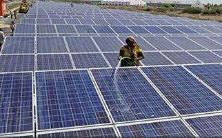 تبدیل انرژی خورشیدی به جای نفت و زغال سنگ در هند