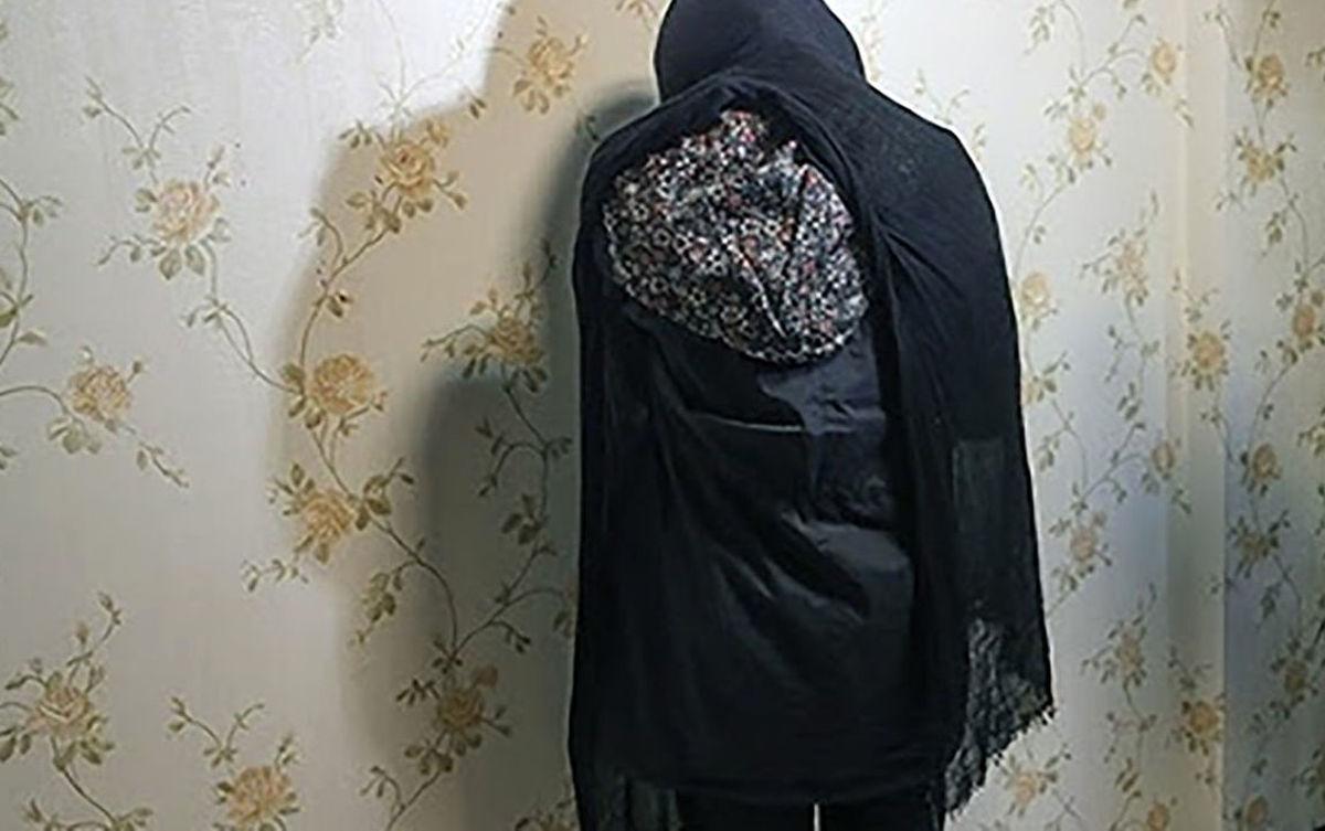 ناگفتههای پلیس تهران از فرار زن قوی هیکل با پای پیاده / راز این زن چه بود؟