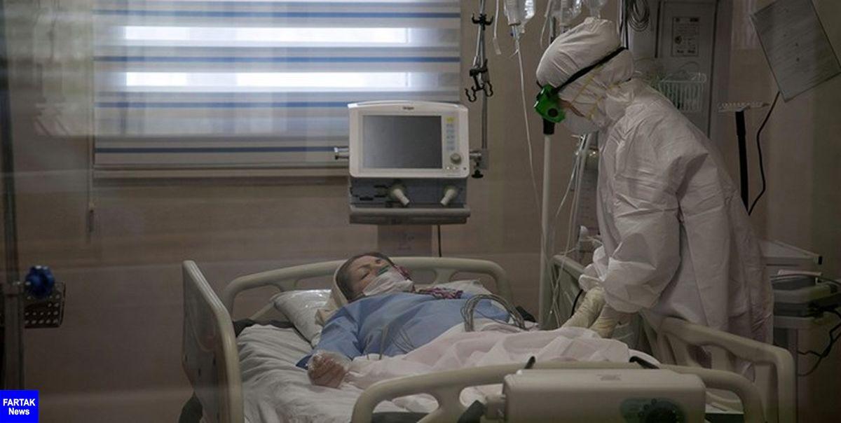 شناسایی 236 بیمار کرونایی در کرمانشاه طی 24 ساعت گذشته