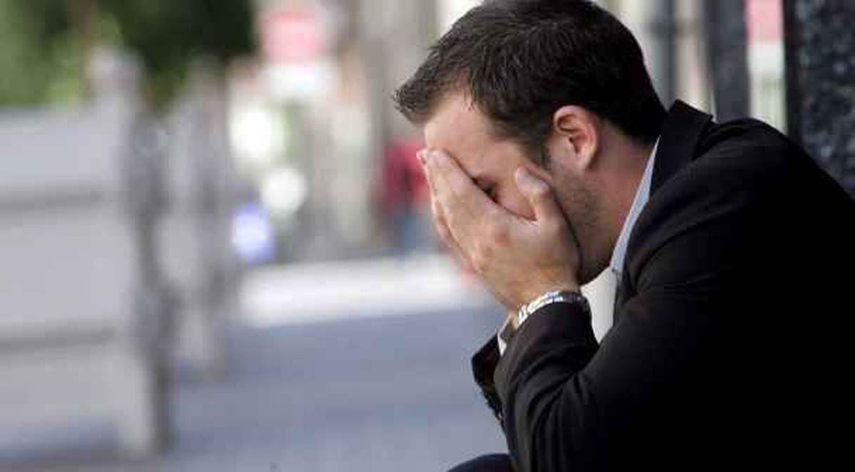 افزایش نارسایی کلیه در افراد افسرده