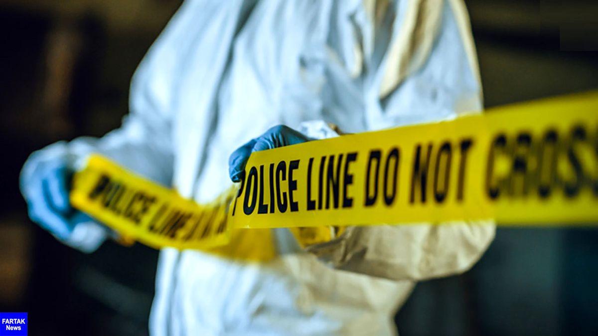 قتل مردان پیر پولدار با همدستی سه زن