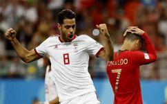 تیم متمول قطری جدیدترین مشتری پورعلی گنجی
