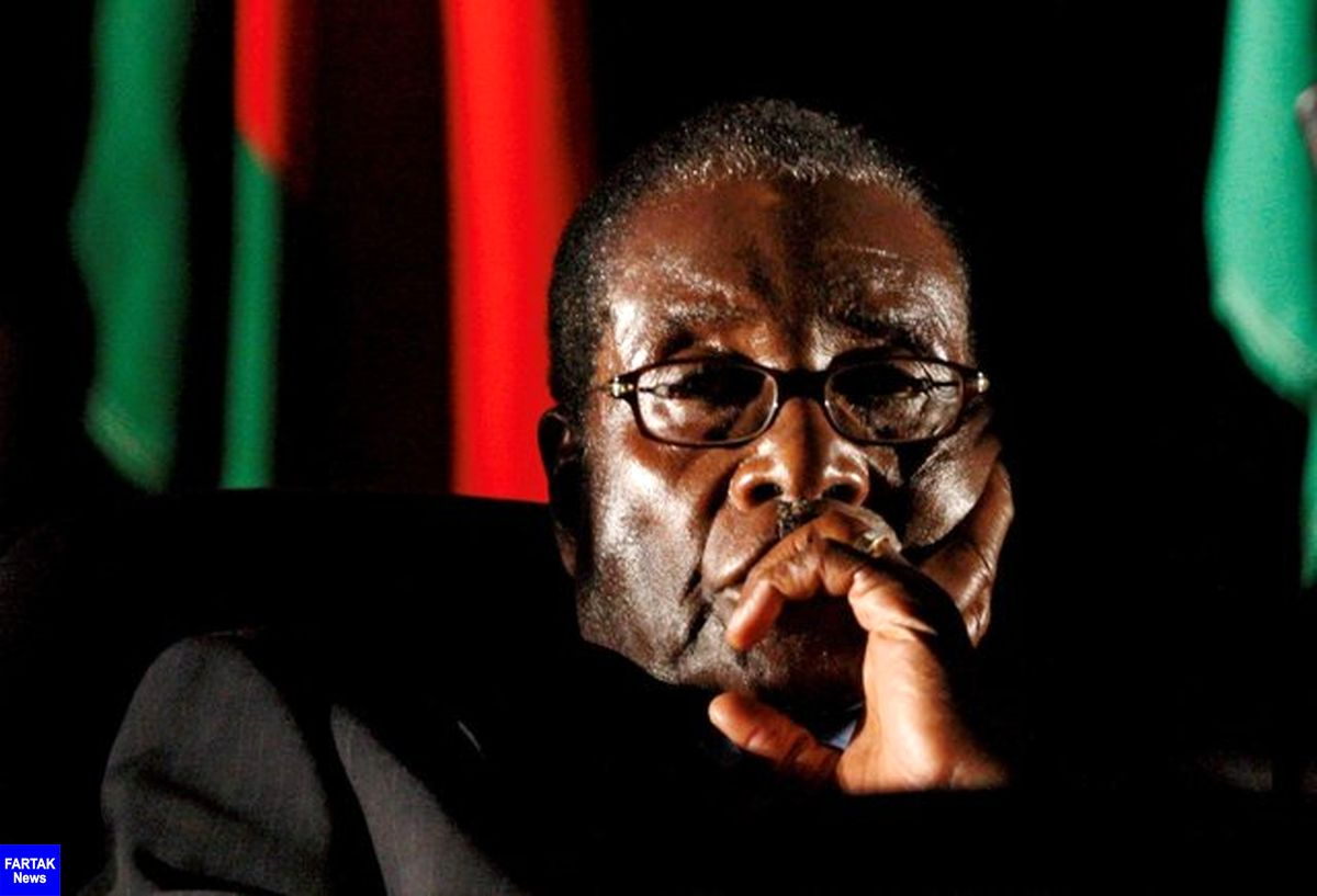 اعلام فهرست داراییهای موگابه