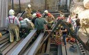 در نیمه نخست سال جاری ۱۳ نفر بر اثر حوادث کار جان خود را از دست دادند