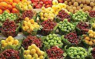 میوههای فصل برای خانوادهها چقدر هزینه دارد؟