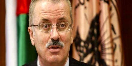 الحمد الله: فرانسه، کشور فلسطین را به رسمیت بشناسد