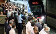 نرخ بلیت مترو ۱۳۹۷ در فرمانداری تصویب شد/ارسال تبصرههایی از بودجه به هیات حل اختلاف