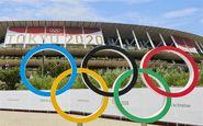 المپیک ۲۰۲۰ توکیو| بیستوسومی مشترک ایران با ۷ کشور در پایان روز پنجم + جدول مدالی