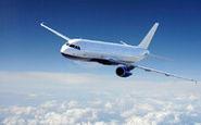 جدال هواپیماها در فرودگاه بیرمنگام با طوفان سیارا