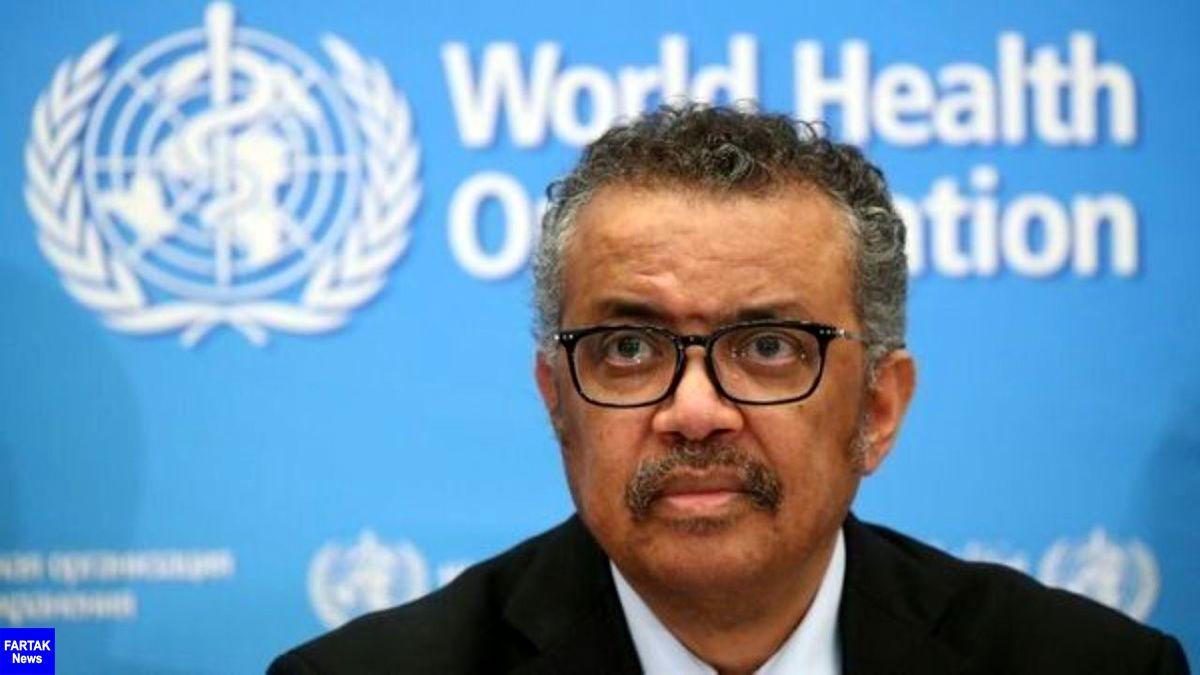 سازمان جهانی بهداشت خواستار توافق جهانی بر دستیابی به واکسن کرونا شد