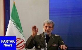 انهدام پهپاد آمریکا نشان دهنده اقتدار ایران در بعد دفاعی و بازدارندگی است