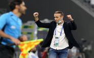 گلمحمدی: فردا بازی دشواری داریم