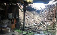 لحظه وقوع زمینلرزه ترکیه - برنامه زنده تلویزیونی + فیلم