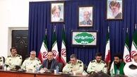 ۵۳ درصد زائران اربعین از مرز مهران تردد کرده اند