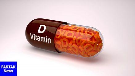 برای جبران ویتامین D چه بخوریم