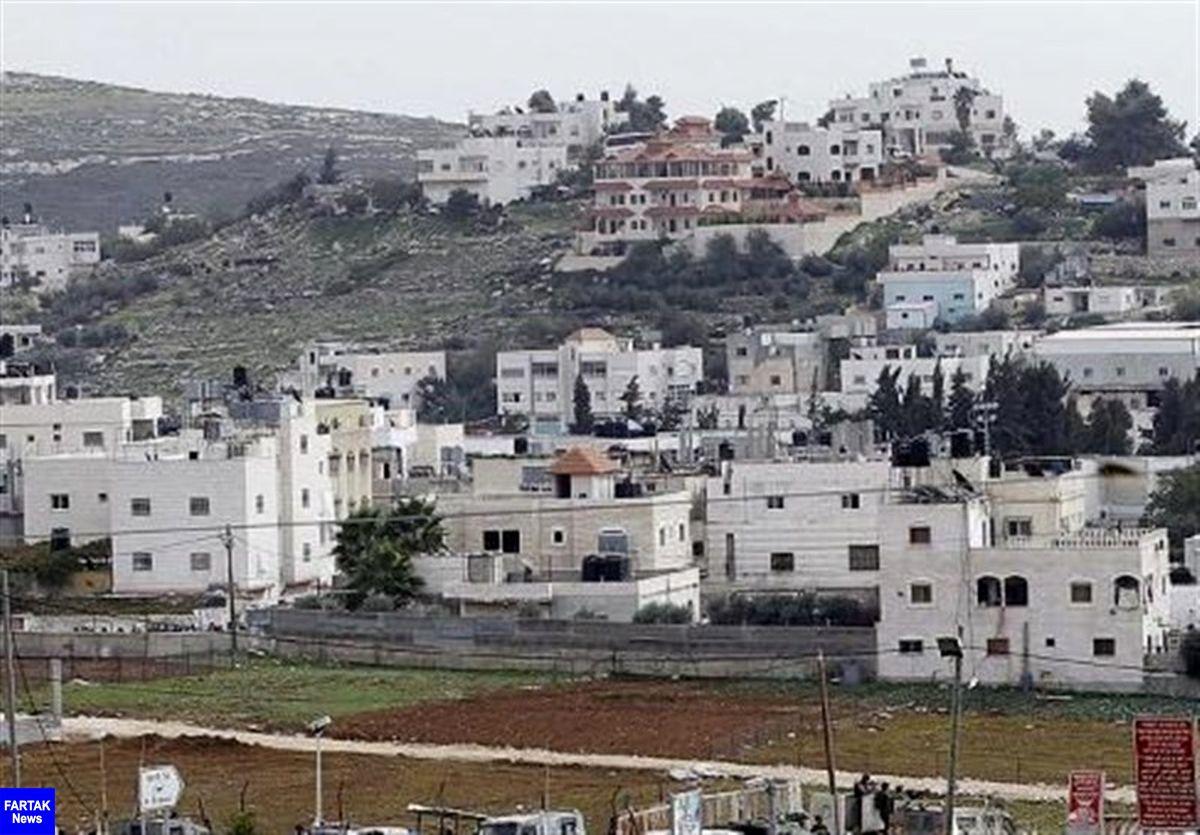 سران رژیم صهیونیستی با ساخت شهرک جدید در نزدیکی نوارغزه موافقت کردند