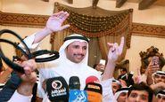 سخنان تند رئیس مجلس کویت علیه اسرائیل در کنفرانس اتحادیه بینالمللی پارلمانی