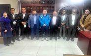 هیات مدیر باشگاه شاهین شهرداری بوشهر با استعفای کمالوند مخالفت کرد