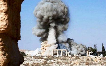 حمله انتحاری داعش در تدمر سوریه 26 قربانی گرفت