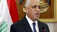 مشاور امنیتی ملی عراق به ریاض رفت