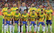 7 مبتلا جدید به ویروس کرونا در تیم لیگ برتری