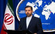 خطیبزاده: جنازههای پنج تبعه ایرانی گرفتار در بهمن در ترکیه پیدا شده و به کشور منتقل میشوند