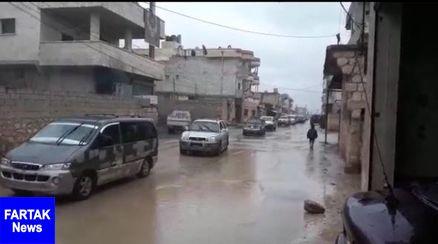توافق آتش بس کامل در ادلب سوریه میان روسیه و ترکیه