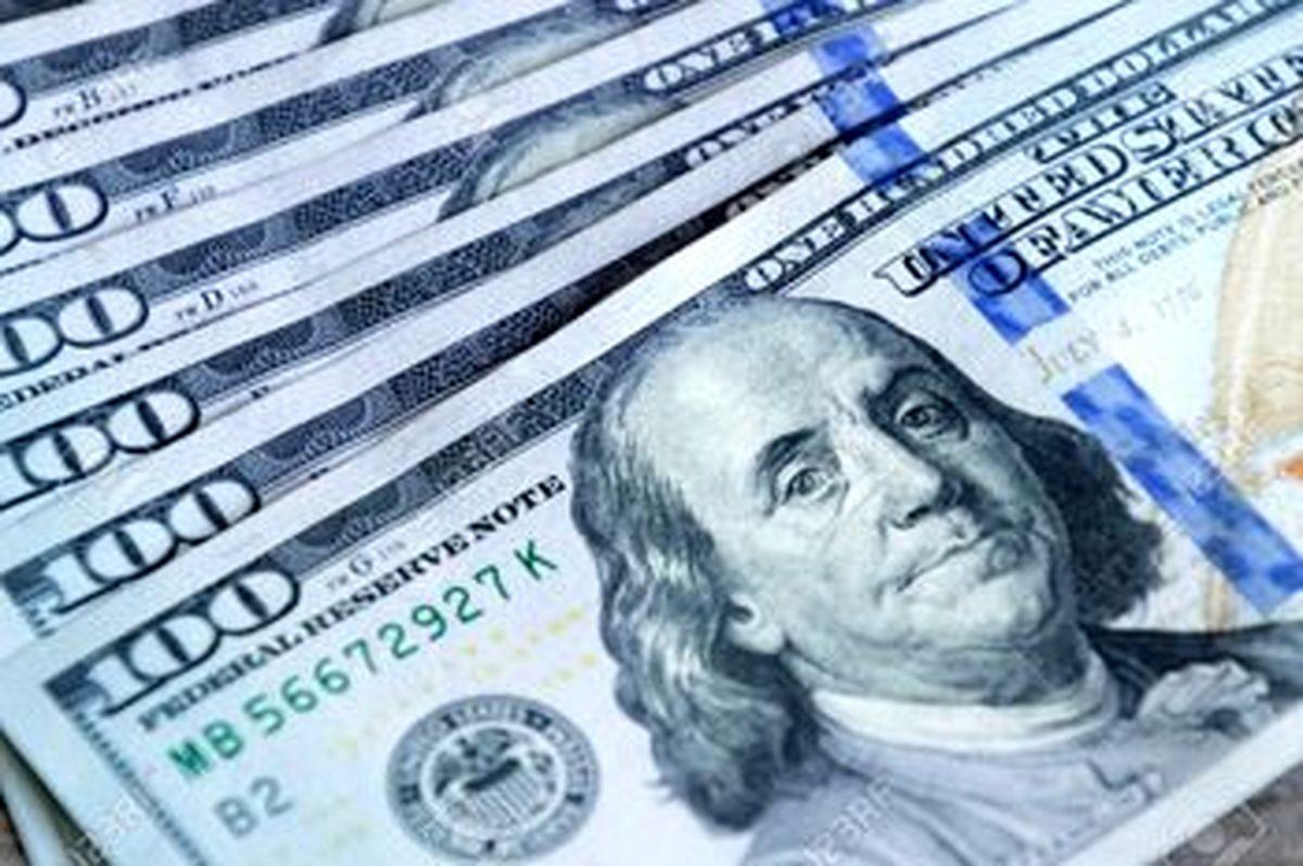 تاج پادشاهی از سر دلار افتاده است؟