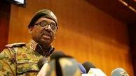 رویترز: وزیر دفاع سودان فوت کرد