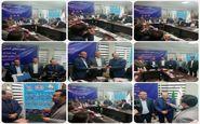 پرداخت خسارت پنجاه میلیاردی توسط بیمه آرمان  به سیل زدگان شهرستان گنبد