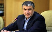 وزیر راه: درباره مسکن خبرنگاران مشغول مذاکره با وزارت ارشاد هستیم